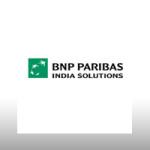 BNP paribas India solution