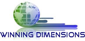 winning dimensions